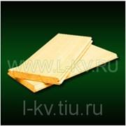 Вагонка Евро 16х121х3000 ММ, сухая фото
