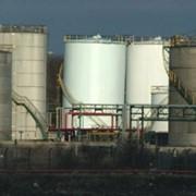 Резервуары цилиндрические фото