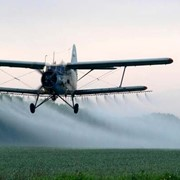 Авиационно-химические работы фото