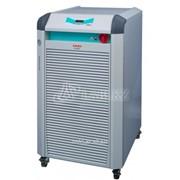 Оборотный охладитель с водяным охлаждением компрессора, серия FLW фото