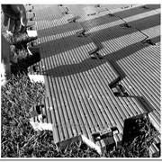 Аренда защитного покрытия газонов фото