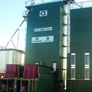 Зерноочистительно-сушильный комплекс ЗСК-60ШГ фото