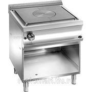 Плита газовая Apach Chef Line GLRSTG89OS фото