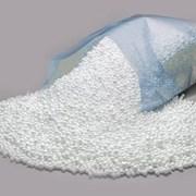 Пенополистирол в гранулах (0,5-6 мм) фото