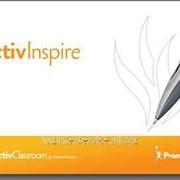 Программное обеспечение ActivInspire Personal фото