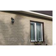 Фасадные панели под камень ДОЛОМИТ (цокольный сайдинг) 12 цветов фото