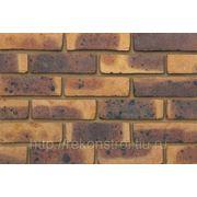 Кирпич облицовочный IBSTOCK (Англия), Breughel Buff Multi фото