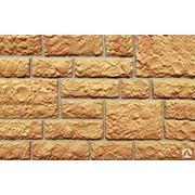 Фасадные панели АЭЛИТ Ракушечник размеры 95*69,5 см фото
