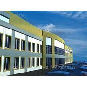 Комплектующие для навесных вентилируемых фасадов НВФ подсистема фото