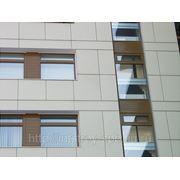Фиброцементные плиты для фасадов фото