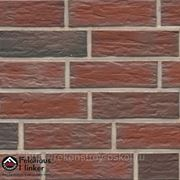 Кирпич клинкерный Lava Maron Senso фото