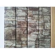 Фасадная панель «Софит» Камень фото