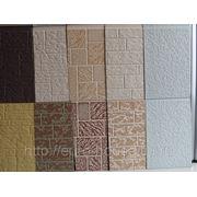 Декоративные теплоизолирующие панели HANYI (Ханьи) фото