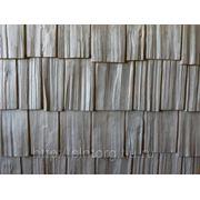 Фасадные панели Nailite (Обработанный кедр) фото