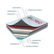 """Алюминиевые композитные панели 4 (0,4) мм FR+ / Г1 - АКП Altec (аналог """"Алюкобонд"""") фото"""