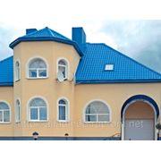 Вентилируемый фасад ПРОФИСТ фото