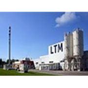 Фиброцементные плита LTM (аналог MINERIT), окрашенная по каталогу RAL фото