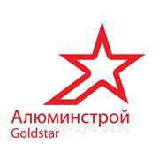 Алюминиевая композитная панель ГолдСтар (GoldStar) фото