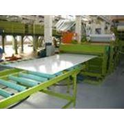 Алюминиевая композитная панель Гроссбонд (Grossbond) фото