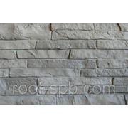 Nailite Природный камень Granite Grey (Серый Сланец) фото