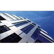 Алюминиевые композитные панели для входных групп фото