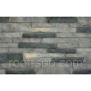 Nailite Природный камень премиум Lewiston Crest (Графит) фото