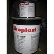Герметик тиоколовый Ecoplast