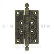 Дверная петля универсальная MARTINELLI 2307 AF фото