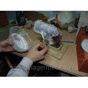 Силикон для изготовления сложных форм ЛЕПТА СИ 502-40 (1,05кг и 5,25кг) фото