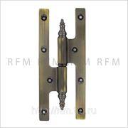 Дверная петля 220х90х3 мм, правая. АРТ 0837-07 SN 220-07 фото