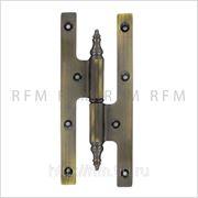 Дверная петля 220х90х3 мм, левая. АРТ 0837-07 DS 220-07 фото