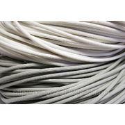 Шнур Резиновый Закаточный для Москитной Сетки Серый фото