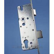 Дверной замок STV-F 1660/26 92/8 R4 MC фалевая защелка фото