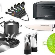 Оборудование кухонное фото