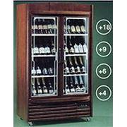 Винный шкаф фото