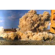 Промышленные взрывчатые вещества фото