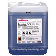 Dopomat-forte щелочное средство для уборки промышленных объектов, 10L фото