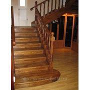 Лестница ретро фото