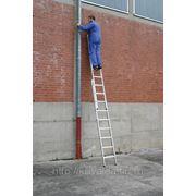 Лестница выдвижная KRAUSE STABILO 2х15 двухсекционная KRAUSE фото