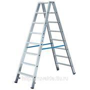 Лестница-стремянка двухсекционная KRAUSE STABILO 2х 9 KRAUSE фото