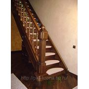 Лестницы в Первоуральске фото