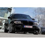 Автомобиль BMW 1ER M COUPE 3.0i Turbo 340 Zs фотография