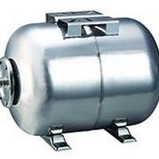 779112 Гідроакумулятор Aquatica 50л.,нержавійка фото
