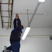 Проектирование, монтаж, ремонт и обслуживание систем охранной, пожарной и тревожной сигнализации с возможностью подключения на пульт централизованной охраны фото