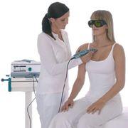 Лазеры в терапии фотография
