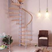 Винтовая лестница Klan