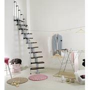Маршевая лестница Karina