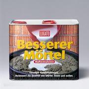 Пластификатор «Besserer Mortel» 1кг, LUGATO фото
