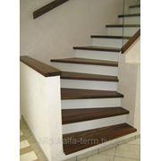Облицовка лестниц от Alfa Scale