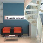 ALFA SCALE (Италия) _ www.alfascale.it